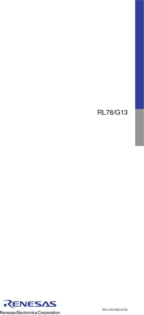 R5F100FCAFP#V0 ,Renesas Electronics America厂商,MCU 16BIT 32KB FLASH 44LQFP, R5F100FCAFP#V0 datasheet预览  第1092页