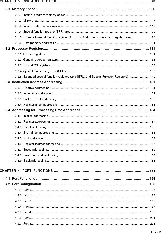 R5F100FGAFP#V0 ,Renesas Electronics America厂商,MCU 16BIT 128KB FLASH 44LQFP, R5F100FGAFP#V0 datasheet预览  第9页