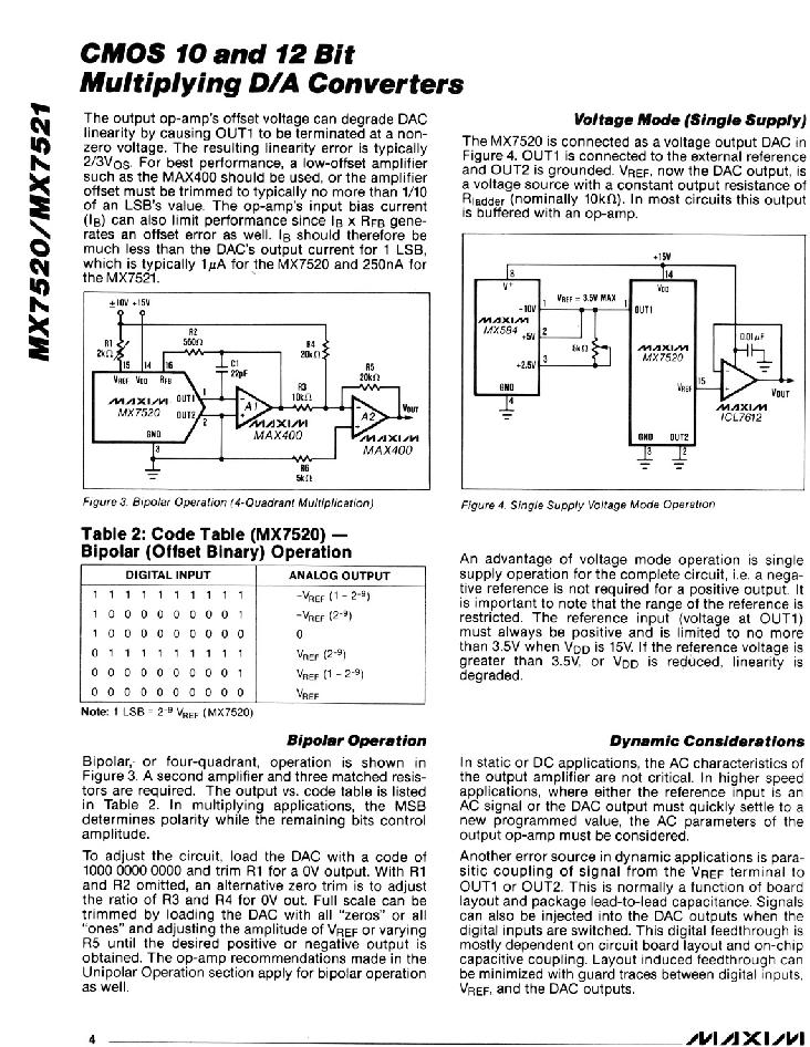 mx2009应用电路图