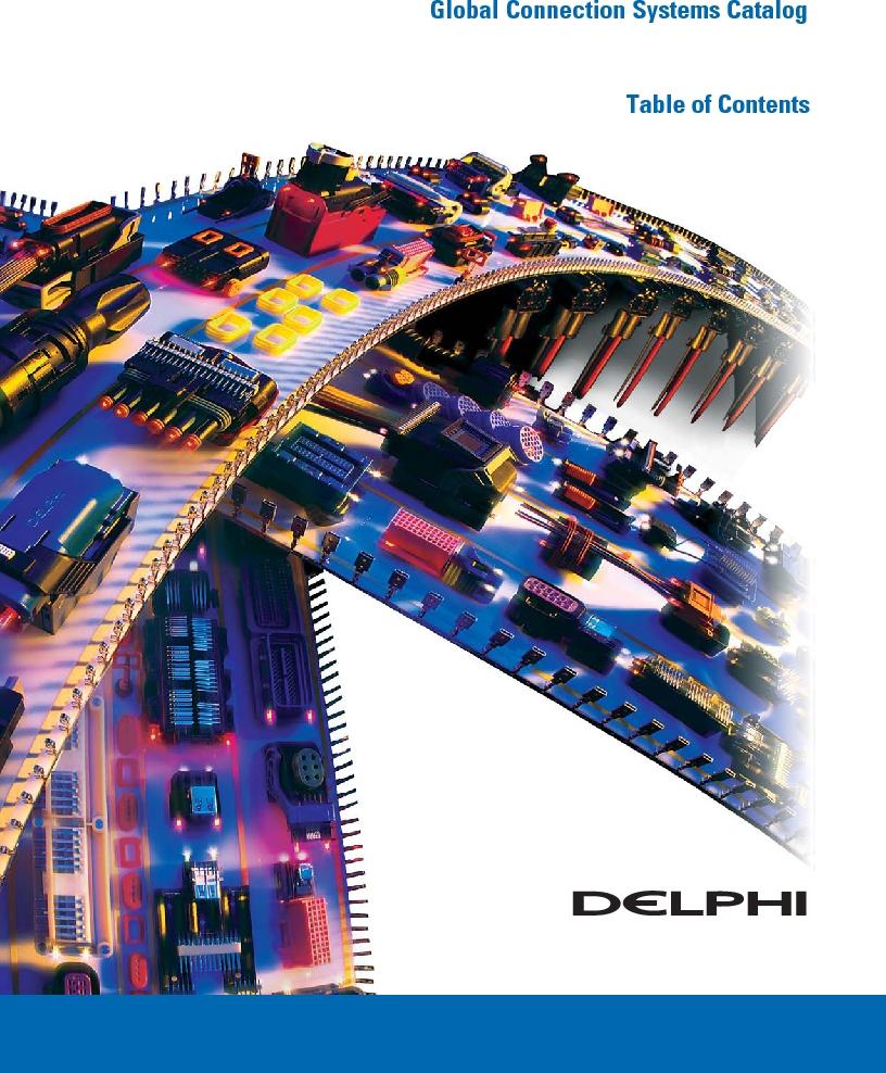12014254 ,Delphi Connection Systems厂商,Automotive Connectors HAND CRIMPER, 12014254 datasheet预览  第1页