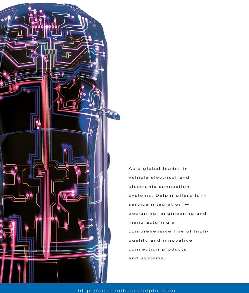 12014254 ,Delphi Connection Systems厂商,Automotive Connectors HAND CRIMPER, 12014254 datasheet预览  第2页