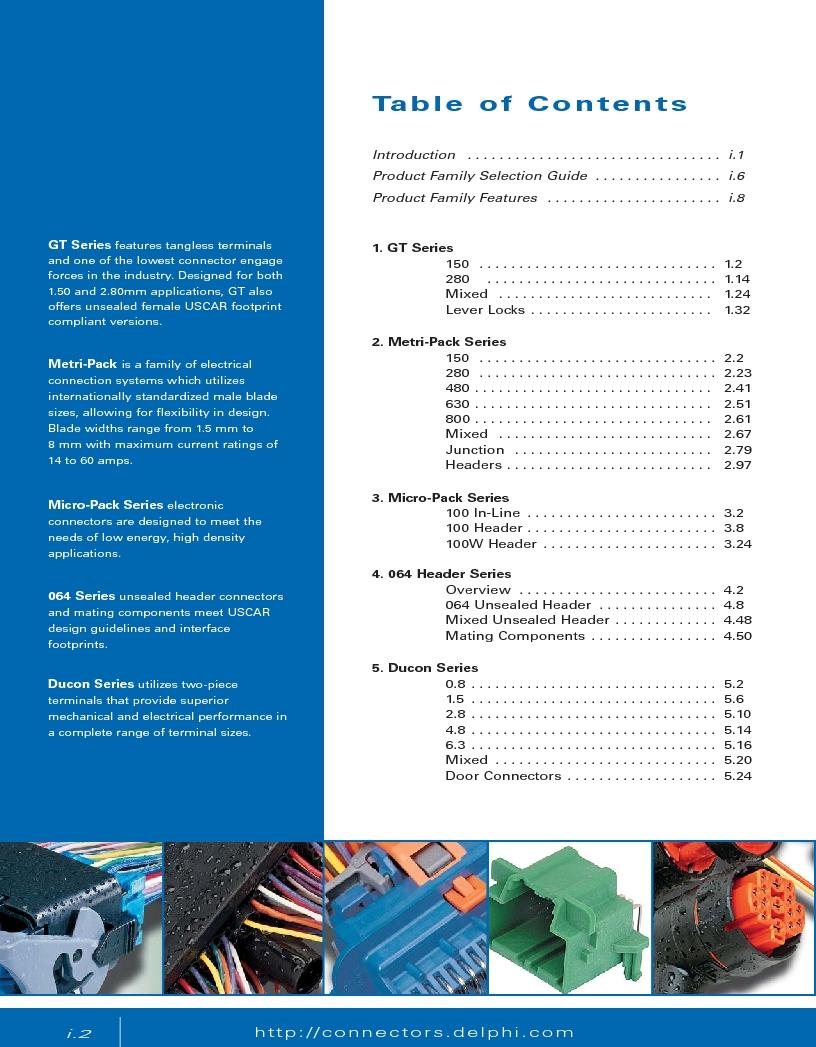 12014254 ,Delphi Connection Systems厂商,Automotive Connectors HAND CRIMPER, 12014254 datasheet预览  第4页
