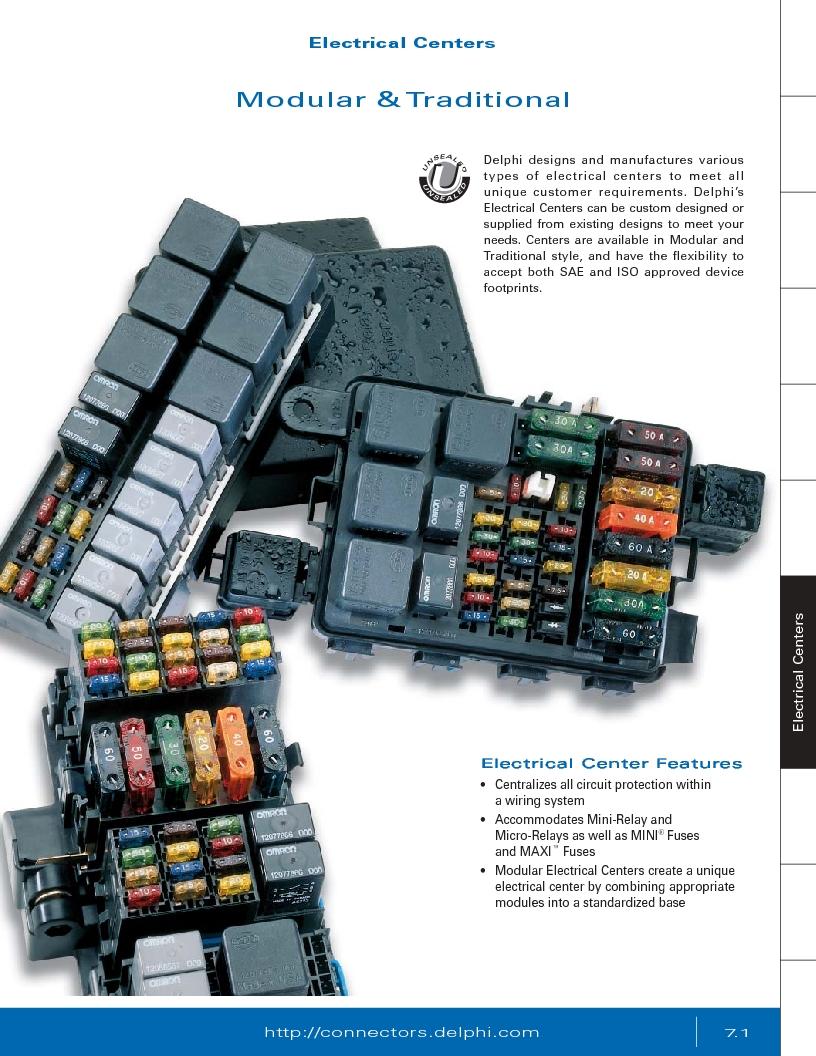 12014254 ,Delphi Connection Systems厂商,Automotive Connectors HAND CRIMPER, 12014254 datasheet预览  第311页