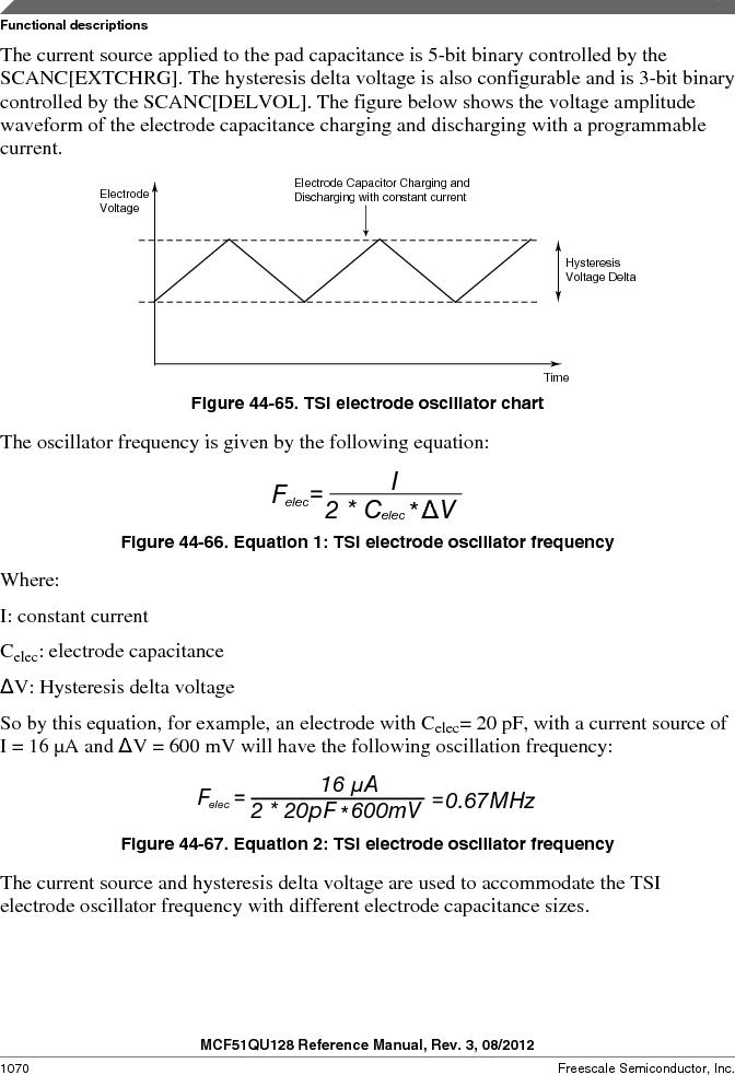 MCF51QU32VHS ,Freescale Semiconductor厂商,IC MCU 32BIT 32K FLASH 44LGA, MCF51QU32VHS datasheet预览  第1070页
