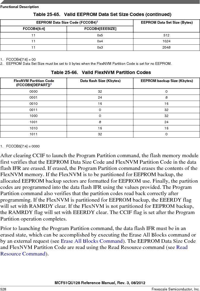 MCF51QU32VHS ,Freescale Semiconductor厂商,IC MCU 32BIT 32K FLASH 44LGA, MCF51QU32VHS datasheet预览  第528页