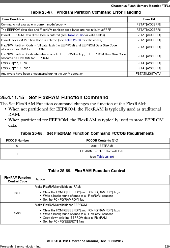 MCF51QU32VHS ,Freescale Semiconductor厂商,IC MCU 32BIT 32K FLASH 44LGA, MCF51QU32VHS datasheet预览  第529页
