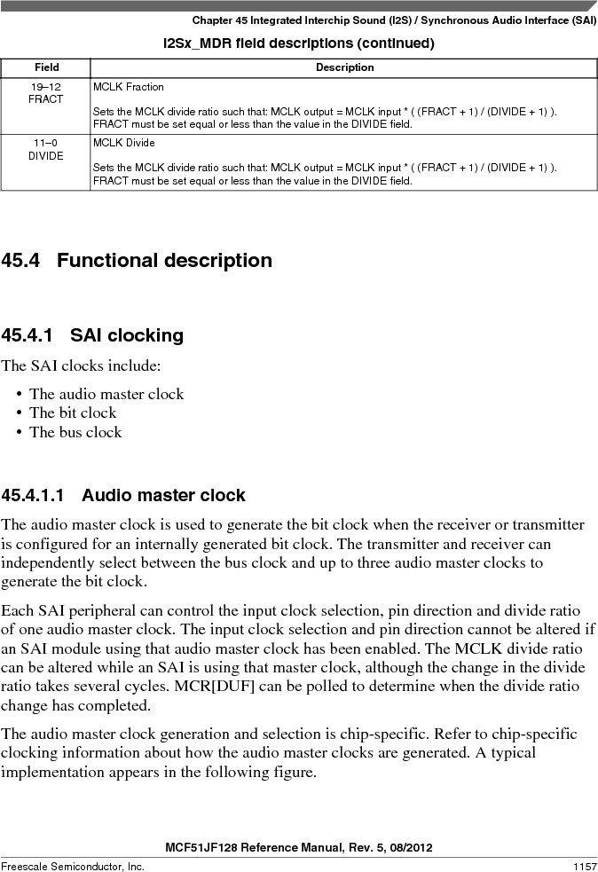 MCF51JF32VHS ,Freescale Semiconductor厂商,IC MCU 32BIT 32KB FLASH 44LGA, MCF51JF32VHS datasheet预览  第1157页