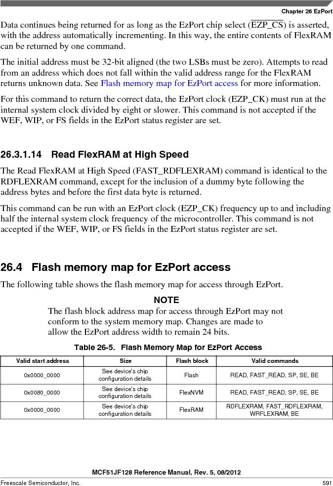 MCF51JF32VHS ,Freescale Semiconductor厂商,IC MCU 32BIT 32KB FLASH 44LGA, MCF51JF32VHS datasheet预览  第591页