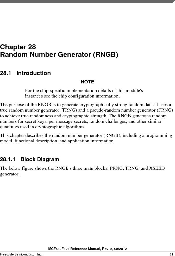 MCF51JF32VHS ,Freescale Semiconductor厂商,IC MCU 32BIT 32KB FLASH 44LGA, MCF51JF32VHS datasheet预览  第611页