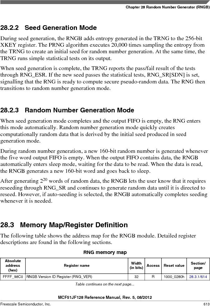 MCF51JF32VHS ,Freescale Semiconductor厂商,IC MCU 32BIT 32KB FLASH 44LGA, MCF51JF32VHS datasheet预览  第613页