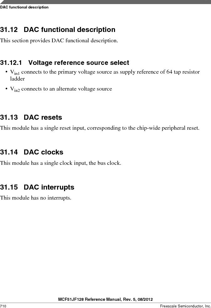MCF51JF32VHS ,Freescale Semiconductor厂商,IC MCU 32BIT 32KB FLASH 44LGA, MCF51JF32VHS datasheet预览  第710页