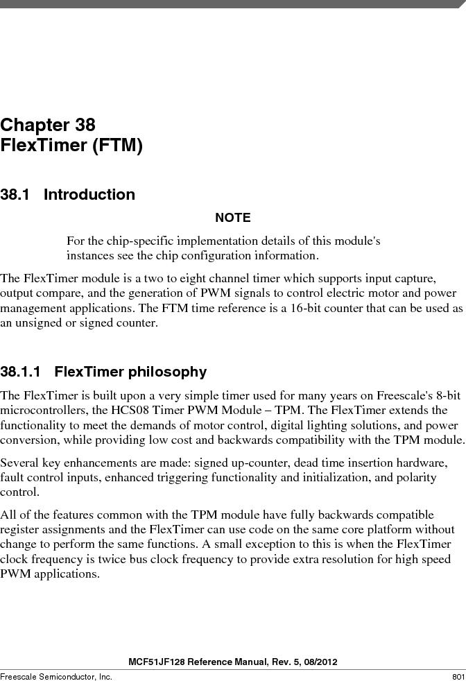 MCF51JF32VHS ,Freescale Semiconductor厂商,IC MCU 32BIT 32KB FLASH 44LGA, MCF51JF32VHS datasheet预览  第801页