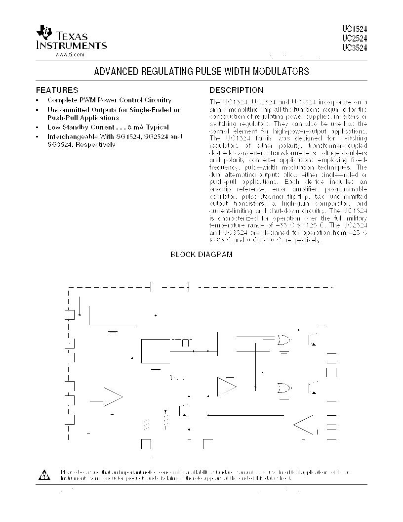 uc2524dwtr