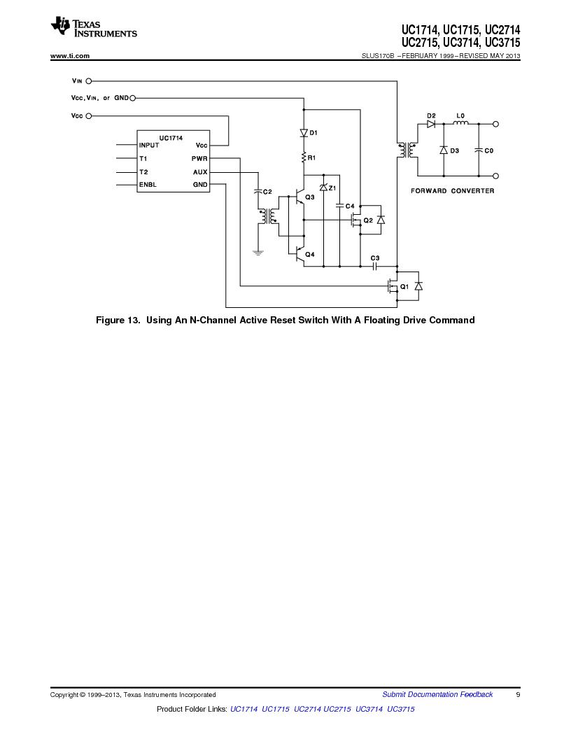 uc3865 电路图