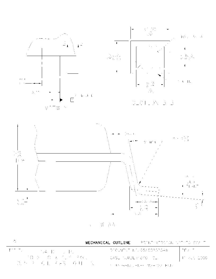 MC9S08AW16MFDE ,Freescale Semiconductor厂商,IC MCU 8BIT 16K FLASH 48-QFN, MC9S08AW16MFDE datasheet预览  第319页