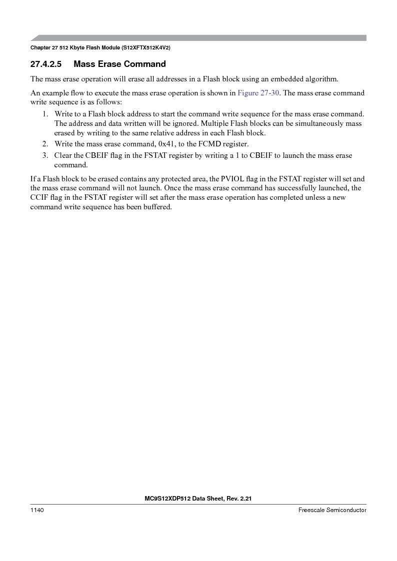 MC9S12XD256MAL ,Freescale Semiconductor厂商,IC MCU 256K FLASH 112-LQFP, MC9S12XD256MAL datasheet预览  第1138页