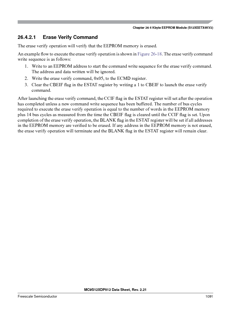 MC9S12XDT512MAL ,Freescale Semiconductor厂商,IC MCU 512K FLASH 112-LQFP, MC9S12XDT512MAL datasheet预览  第1089页