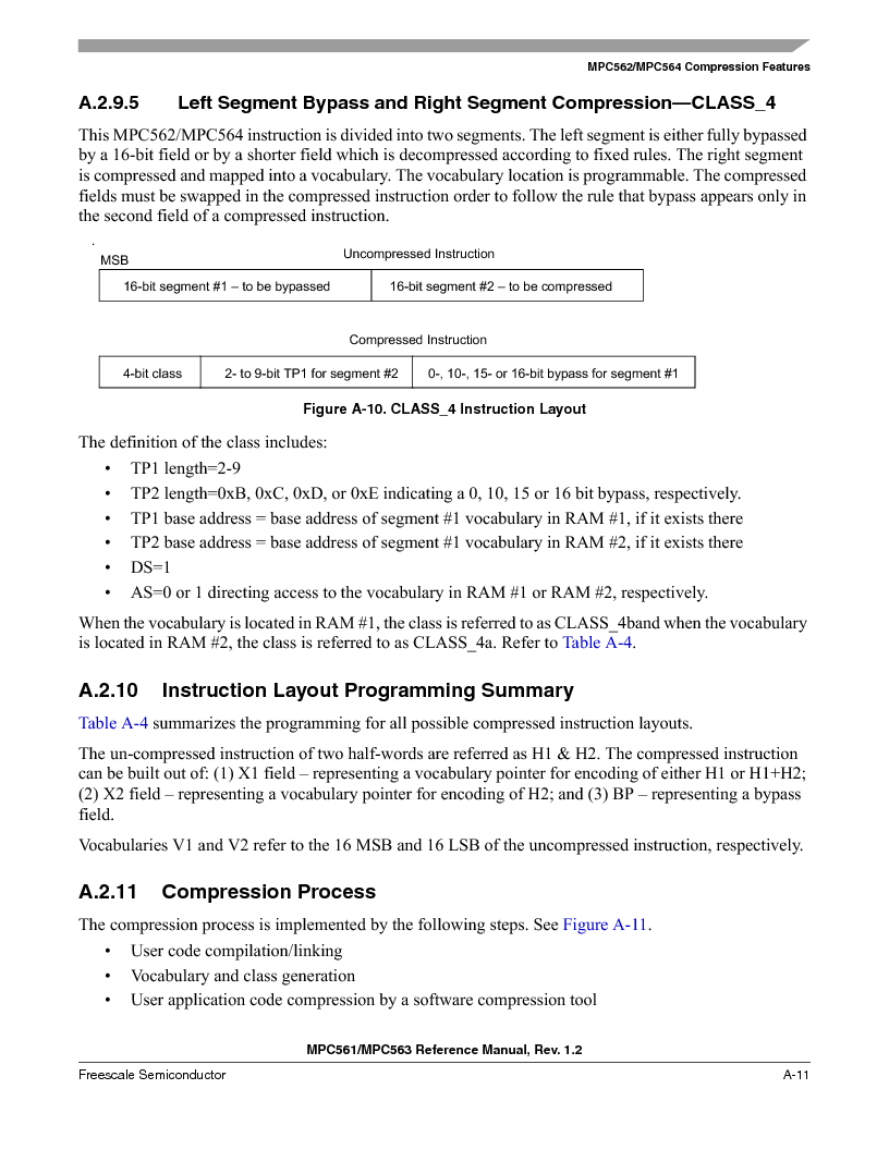 MPC561MZP56R2 ,Freescale Semiconductor厂商,IC MPU 32BIT 56MHZ 388-PBGA, MPC561MZP56R2 datasheet预览  第1099页