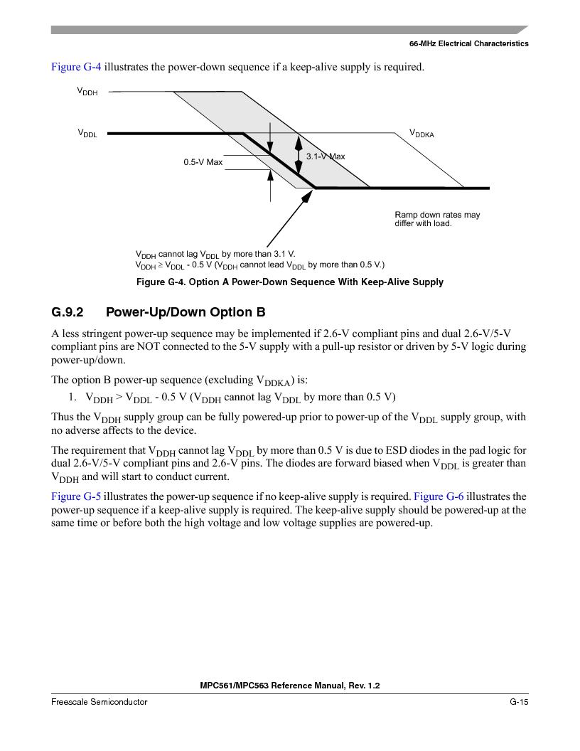 MPC561MZP56R2 ,Freescale Semiconductor厂商,IC MPU 32BIT 56MHZ 388-PBGA, MPC561MZP56R2 datasheet预览  第1321页