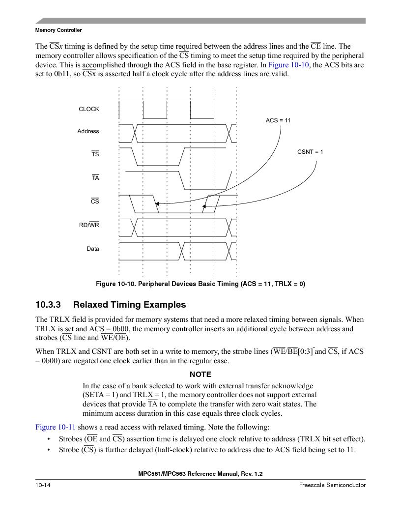 MPC561MZP56R2 ,Freescale Semiconductor厂商,IC MPU 32BIT 56MHZ 388-PBGA, MPC561MZP56R2 datasheet预览  第412页