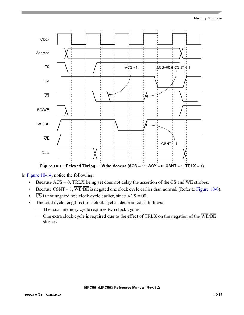 MPC561MZP56R2 ,Freescale Semiconductor厂商,IC MPU 32BIT 56MHZ 388-PBGA, MPC561MZP56R2 datasheet预览  第415页