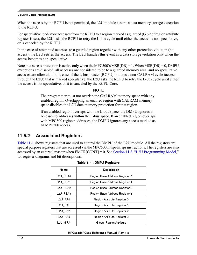 MPC561MZP56R2 ,Freescale Semiconductor厂商,IC MPU 32BIT 56MHZ 388-PBGA, MPC561MZP56R2 datasheet预览  第442页