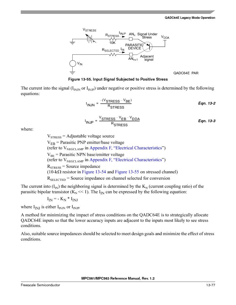 MPC561MZP56R2 ,Freescale Semiconductor厂商,IC MPU 32BIT 56MHZ 388-PBGA, MPC561MZP56R2 datasheet预览  第541页