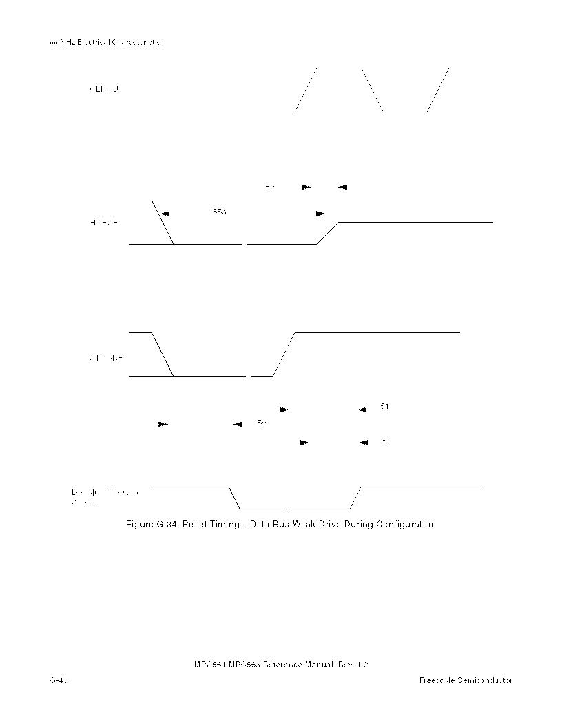 MPC563MZP56 ,Freescale Semiconductor厂商,IC MCU 512K FLASH 56MHZ 388-BGA, MPC563MZP56 datasheet预览  第1352页