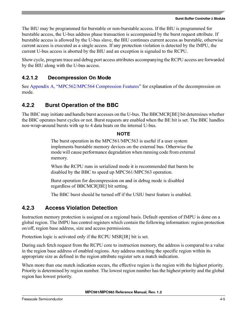 MPC563MZP56 ,Freescale Semiconductor厂商,IC MCU 512K FLASH 56MHZ 388-BGA, MPC563MZP56 datasheet预览  第211页