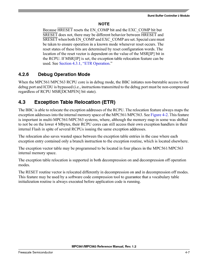 MPC563MZP56 ,Freescale Semiconductor厂商,IC MCU 512K FLASH 56MHZ 388-BGA, MPC563MZP56 datasheet预览  第213页
