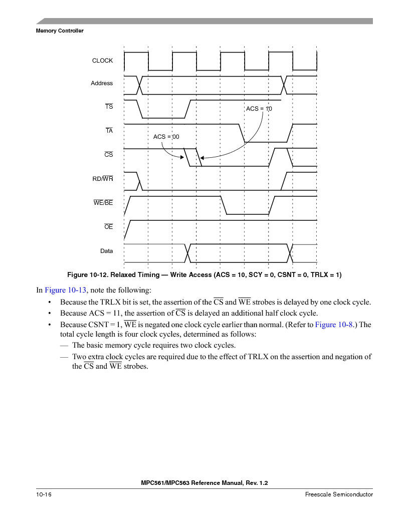 MPC563MZP56 ,Freescale Semiconductor厂商,IC MCU 512K FLASH 56MHZ 388-BGA, MPC563MZP56 datasheet预览  第414页