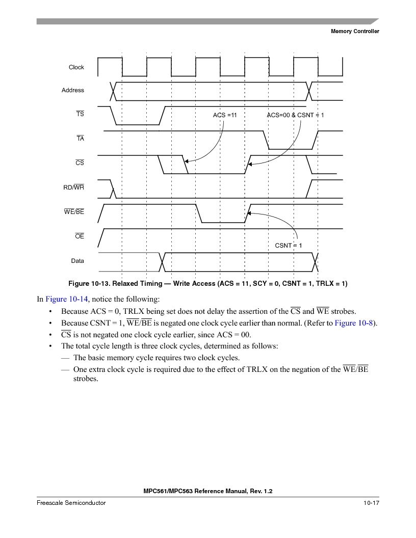 MPC563MZP56 ,Freescale Semiconductor厂商,IC MCU 512K FLASH 56MHZ 388-BGA, MPC563MZP56 datasheet预览  第415页