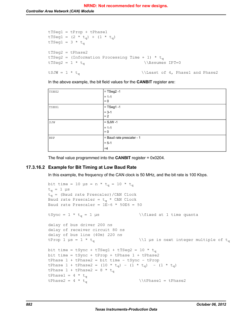 LM3S9BN6-IBZ80-C3T ,Texas Instruments厂商,IC ARM CORTEX MCU 256KB 108NFBGA, LM3S9BN6-IBZ80-C3T datasheet预览  第882页