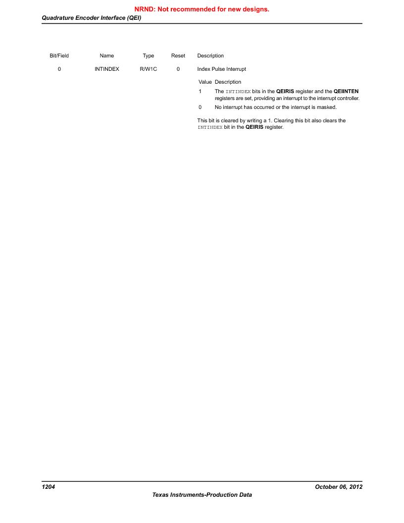 LM3S9BN6-IQC80-C3 ,Texas Instruments厂商,IC ARM CORTEX MCU 256KB 100LQFP, LM3S9BN6-IQC80-C3 datasheet预览  第1204页