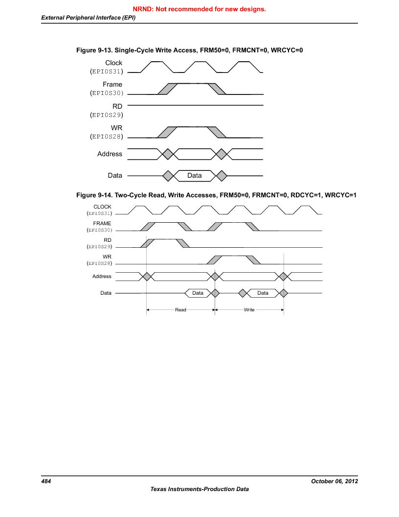 LM3S9BN6-IQC80-C3 ,Texas Instruments厂商,IC ARM CORTEX MCU 256KB 100LQFP, LM3S9BN6-IQC80-C3 datasheet预览  第484页