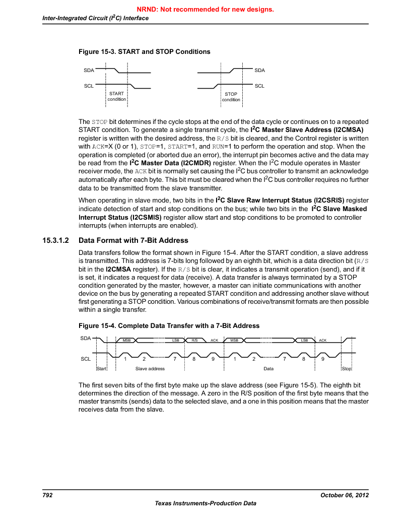 LM3S9BN6-IQC80-C3 ,Texas Instruments厂商,IC ARM CORTEX MCU 256KB 100LQFP, LM3S9BN6-IQC80-C3 datasheet预览  第792页