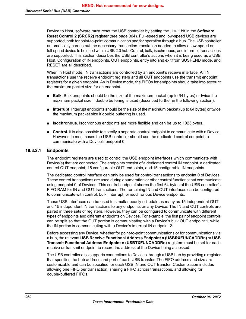 LM3S9BN6-IQC80-C3 ,Texas Instruments厂商,IC ARM CORTEX MCU 256KB 100LQFP, LM3S9BN6-IQC80-C3 datasheet预览  第960页