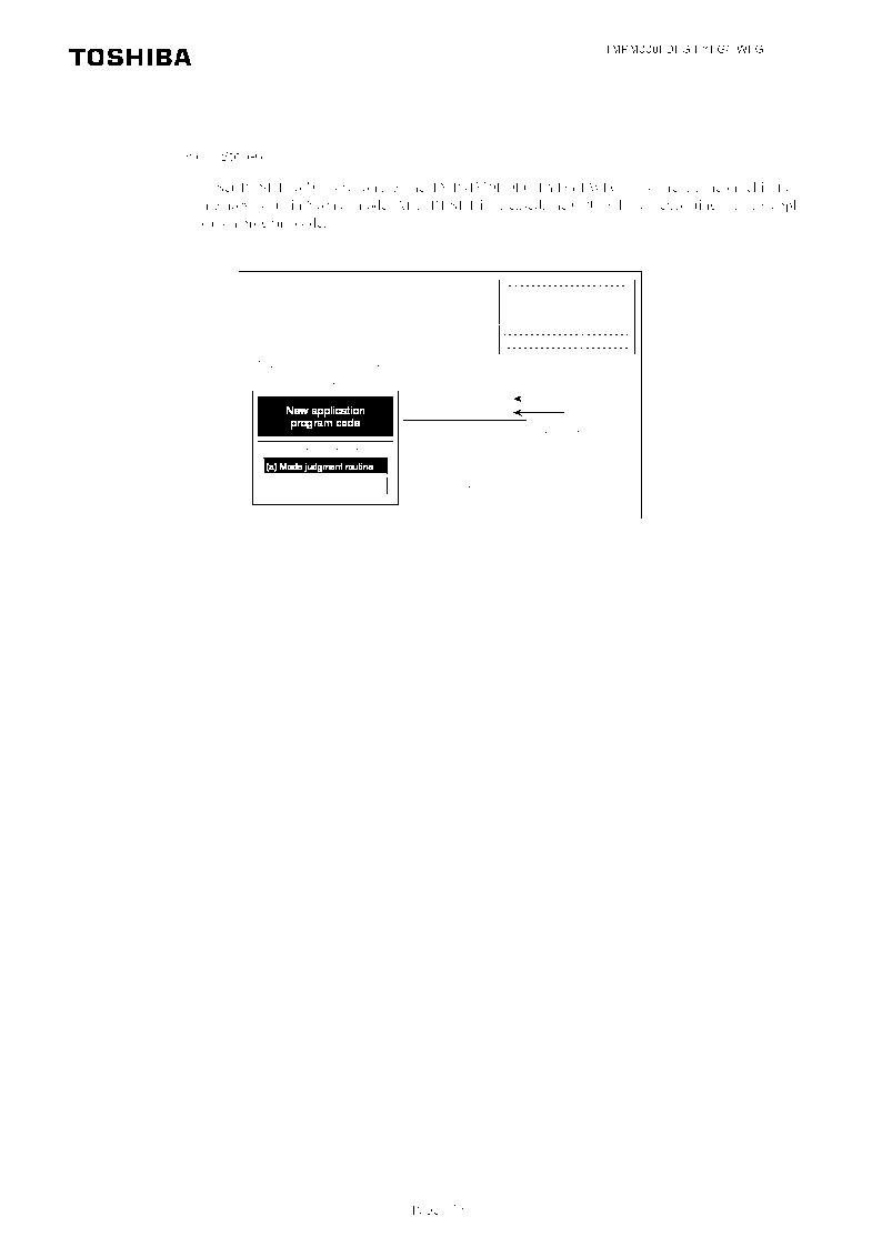 TMPM330FWFG ,Toshiba厂商,IC MICROCONTROLLER, TMPM330FWFG datasheet预览  第455页