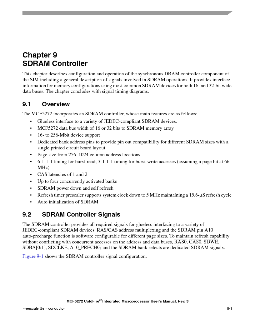 MCF5272VF66R2 ,Freescale Semiconductor厂商,IC MCU 32BIT 66MHZ 196-MAPBGA, MCF5272VF66R2 datasheet预览  第191页