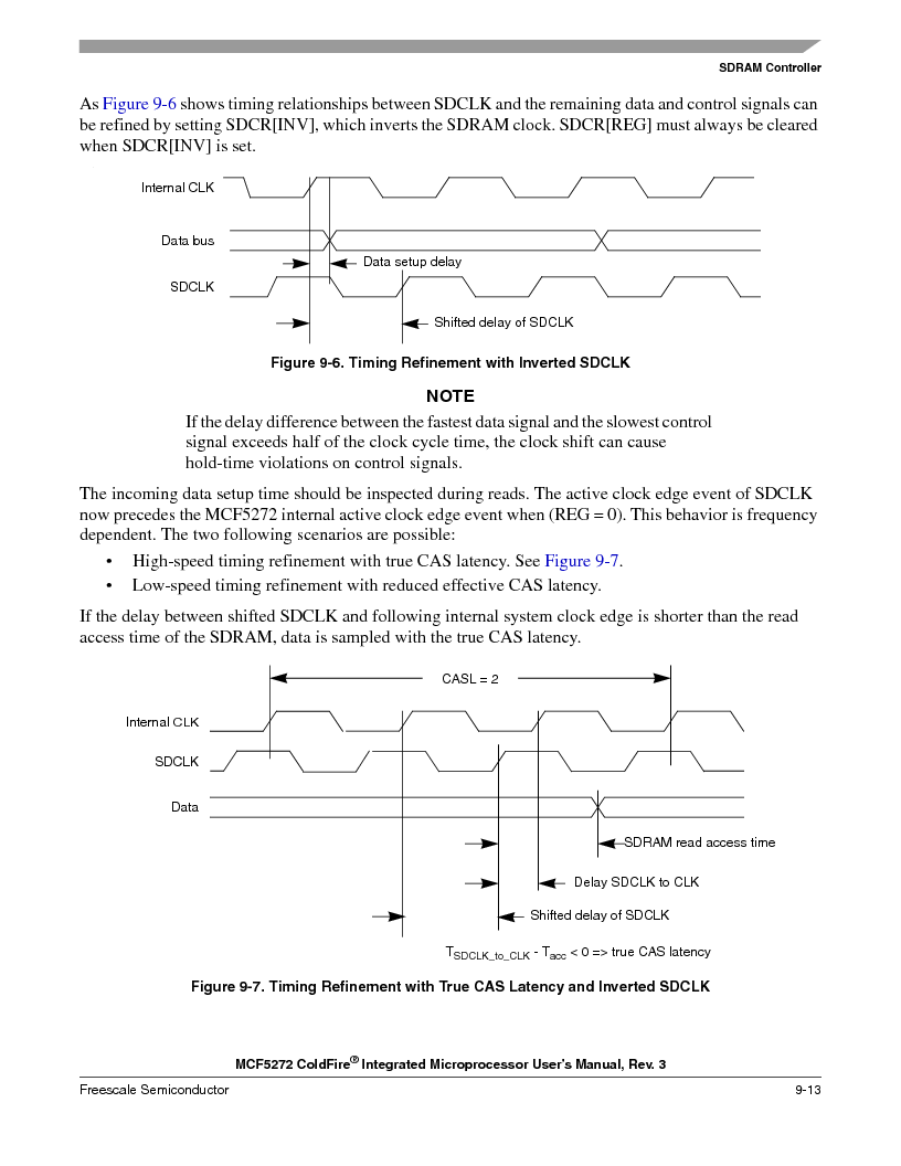 MCF5272VF66R2 ,Freescale Semiconductor厂商,IC MCU 32BIT 66MHZ 196-MAPBGA, MCF5272VF66R2 datasheet预览  第203页