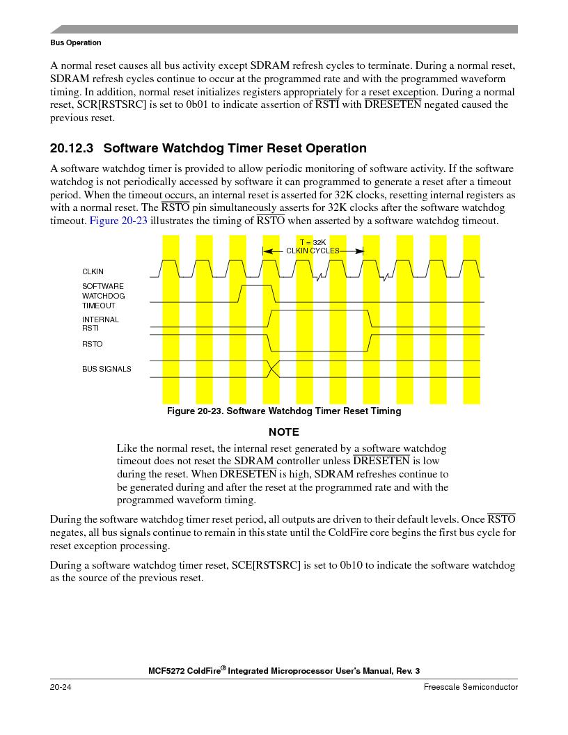 MCF5272VF66R2 ,Freescale Semiconductor厂商,IC MCU 32BIT 66MHZ 196-MAPBGA, MCF5272VF66R2 datasheet预览  第472页