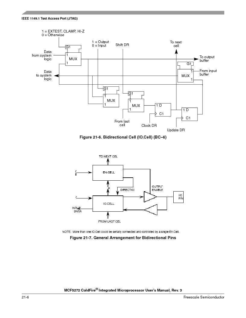 MCF5272VF66R2 ,Freescale Semiconductor厂商,IC MCU 32BIT 66MHZ 196-MAPBGA, MCF5272VF66R2 datasheet预览  第480页