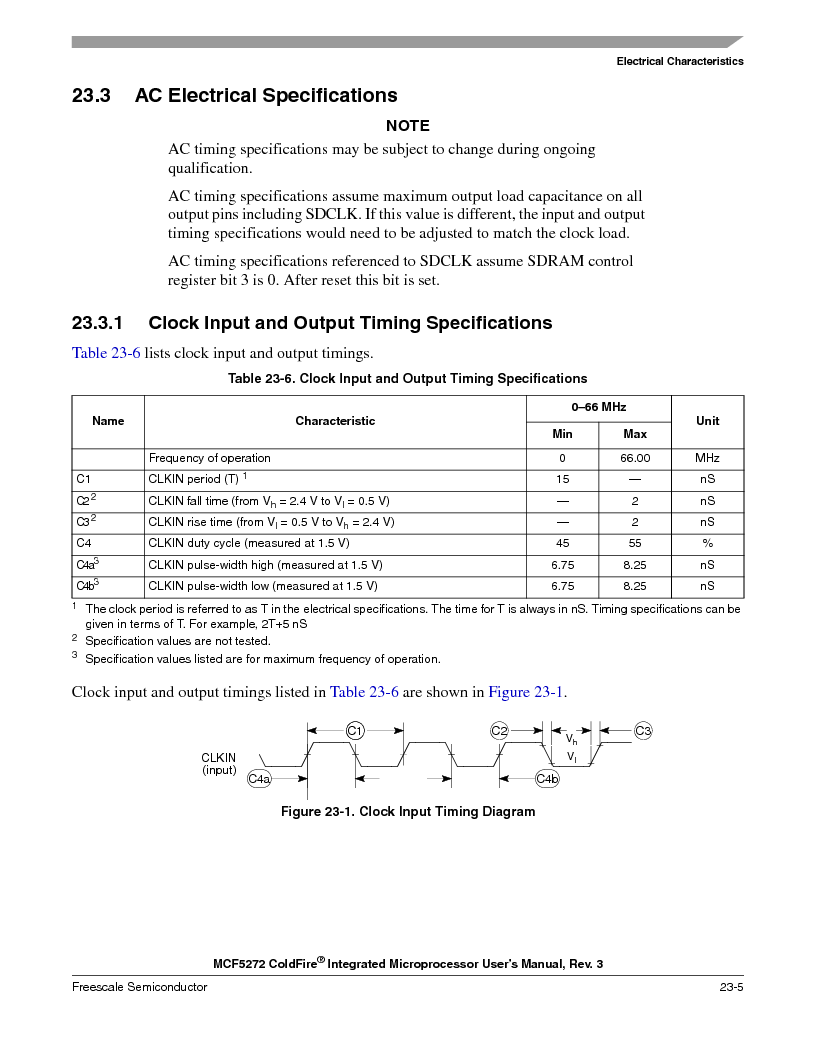 MCF5272VF66R2 ,Freescale Semiconductor厂商,IC MCU 32BIT 66MHZ 196-MAPBGA, MCF5272VF66R2 datasheet预览  第489页