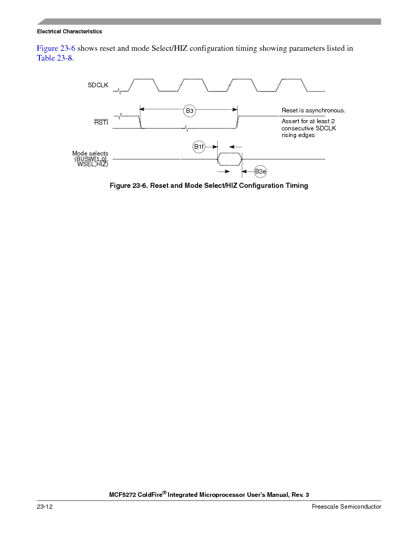 MCF5272VF66R2 ,Freescale Semiconductor厂商,IC MCU 32BIT 66MHZ 196-MAPBGA, MCF5272VF66R2 datasheet预览  第496页
