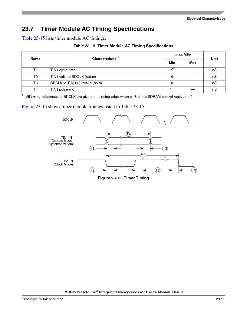 MCF5272VF66R2 ,Freescale Semiconductor厂商,IC MCU 32BIT 66MHZ 196-MAPBGA, MCF5272VF66R2 datasheet预览  第505页