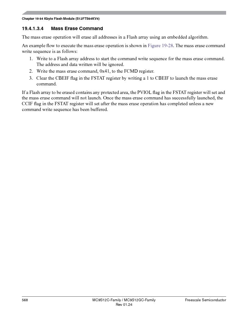 MC9S12GC96VFUE ,Freescale Semiconductor厂商,IC MCU 96K FLASH 25MHZ 80-QFP, MC9S12GC96VFUE datasheet预览  第568页