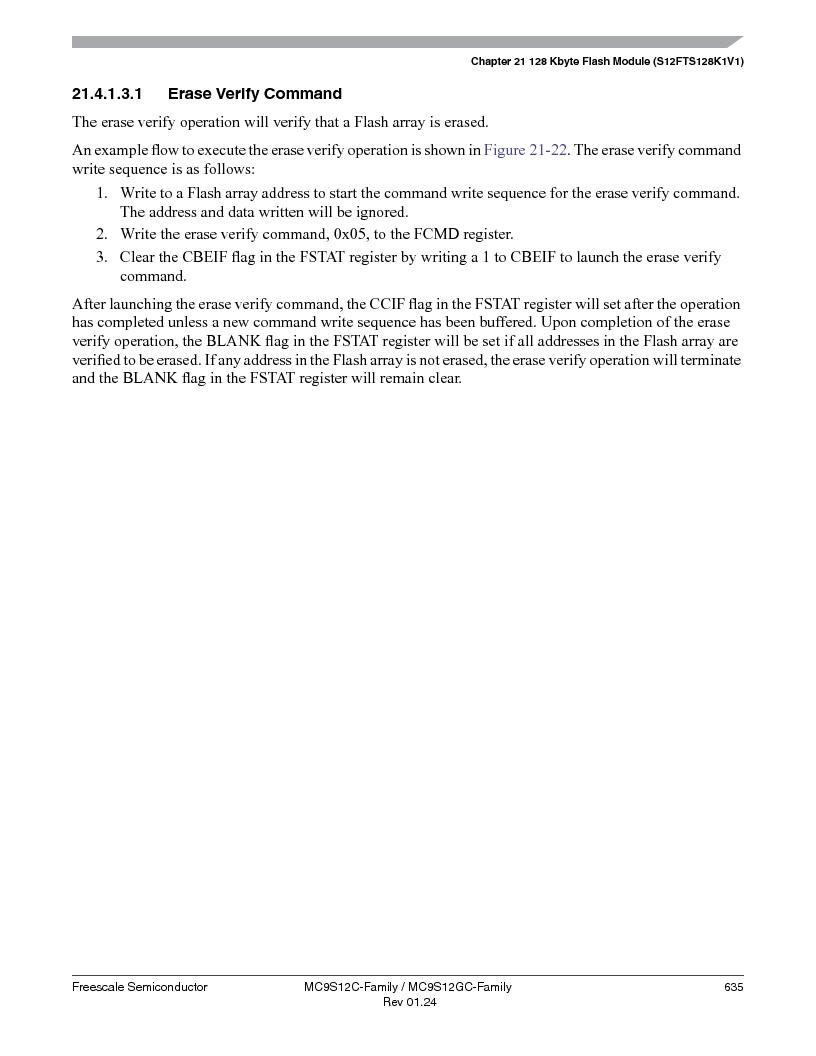 MC9S12GC96VFUE ,Freescale Semiconductor厂商,IC MCU 96K FLASH 25MHZ 80-QFP, MC9S12GC96VFUE datasheet预览  第635页