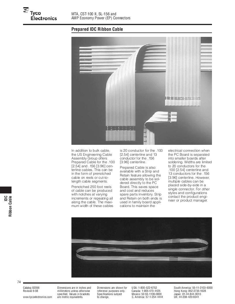 1-640455-4 ,TE Connectivity厂商,Headers & Wire Housings POLARIZED HEADER 14P Right Angle Post tin, 1-640455-4 datasheet预览  第74页