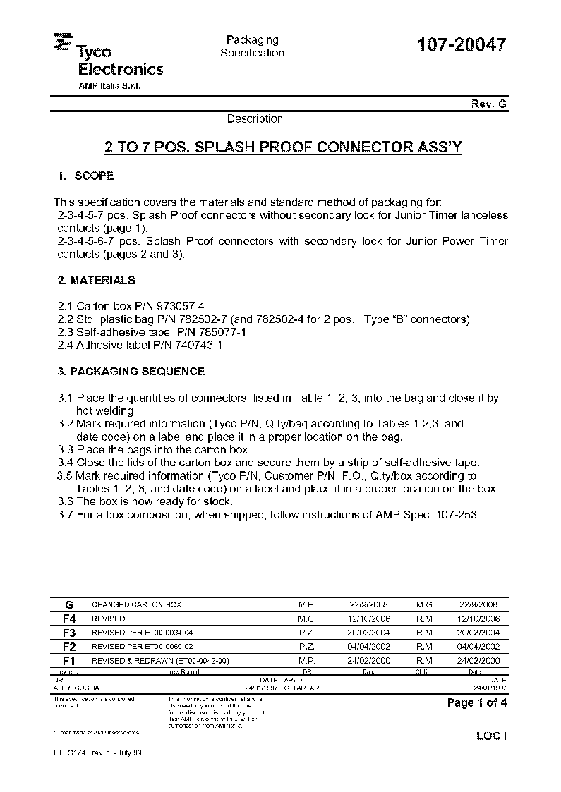 282193-1 ,TE Connectivity厂商,CONN JR PWR TIMER 5POS 5MM BLACK, 282193-1 datasheet预览  第1页