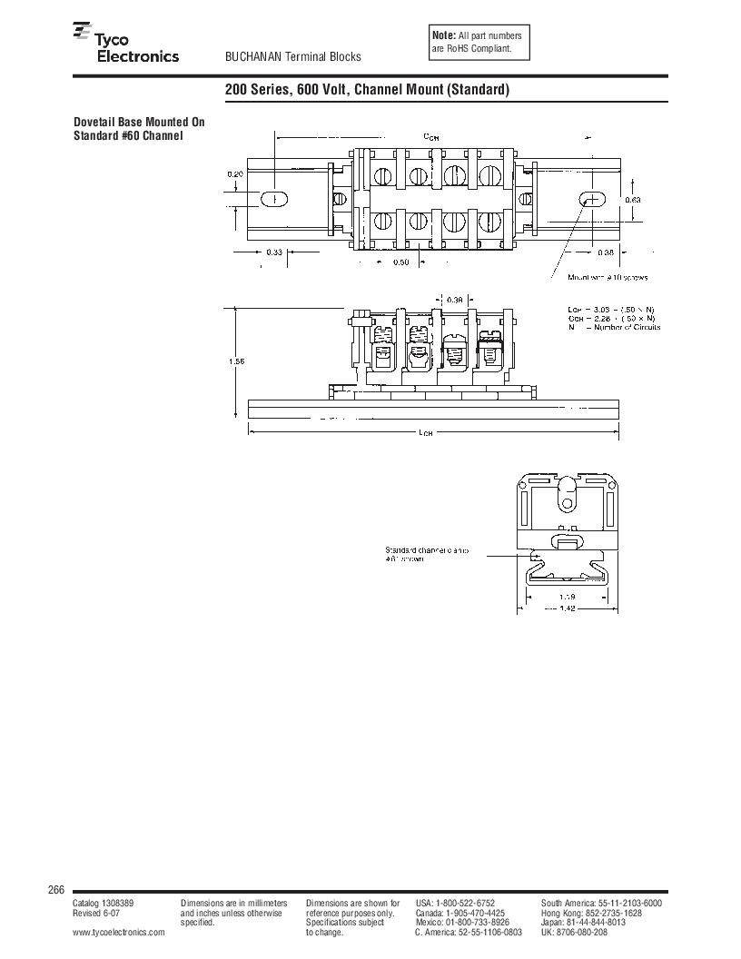 1-1437392-8 ,TE Connectivity厂商,DIN Rail Terminal Blocks TERM BLOCK END SECTION NEMA GRAY, 1-1437392-8 datasheet预览  第28页